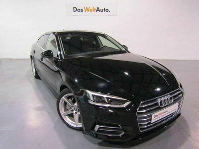 usado Audi A5 Sportback 2.0TDI Sport S tronic 140kW