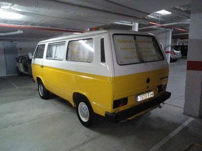 usado VW Transporter Kombi 9 1.9TD 2920