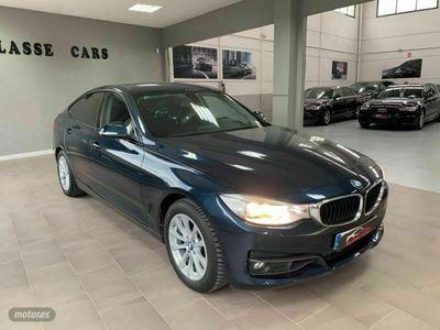 usado BMW 325 Gran Turismo Serie 3 d