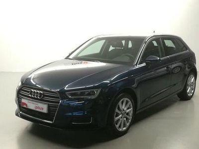 usado Audi A3 Sportback 30 g-tron Design S tronic 96kW