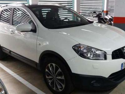 used Nissan Qashqai 2.0 Tekna Premium 4x2 CVT 18´´