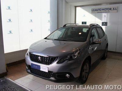 usado Peugeot 2008 1.6 BlueHDi 100cv Style