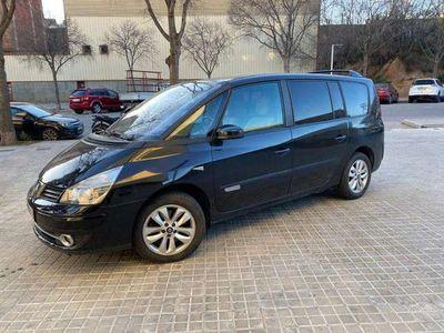usado Renault Grand Espace 2.2dCi Expression