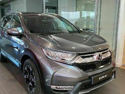 usado Honda CR-V CR-VHYBRID 2.0 4X2 CVT ELEGANCE NAVI