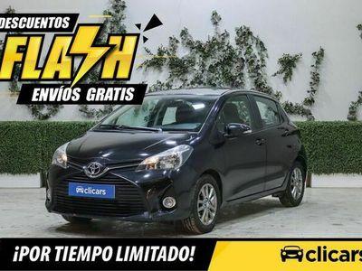 usado Toyota Yaris 1.0 70 Active
