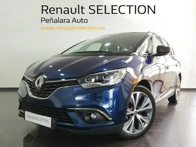 usado Renault Grand Scénic Zen Blue dCi 110 kW (150CV)