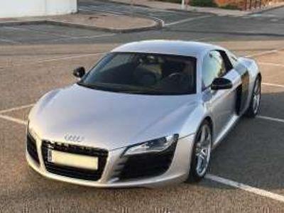 usado Audi R8 Coupé Gasolina