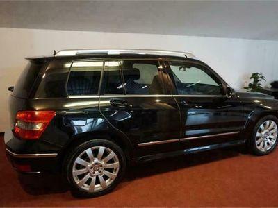 usado Mercedes GLK220 CDI BE Limited Edition 4M Aut.