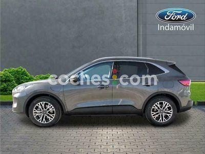 usado Ford Kuga 2.5 Duratec Phev Titanium 4x2 225 cv en Almeria