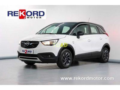 usado Opel Crossland X 1.2 Desing Line 120 aniversario NAVI-PARK ASSIST-CAMARA A