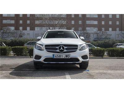 usado Mercedes GLC220 GLC 220d 4Matic