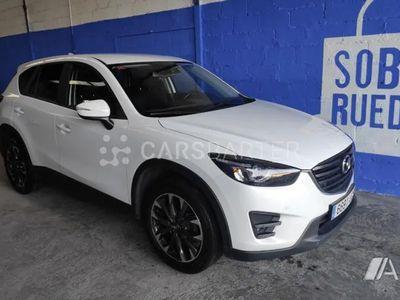 usado Mazda CX-5 2.2DE Style + Navegador 2WD