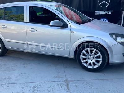 usado Opel Astra 1.6 16v Enjoy