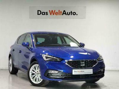 usado Seat Leon 1.4 e-Hybrid S&S Xcellence DSG 150 kW (204 CV)