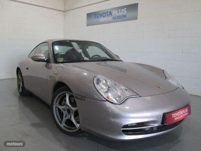 usado Porsche 911 Carrera 4 COUPE