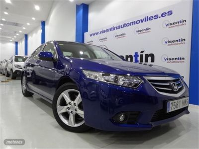 usado Honda Accord 2.2 iDTEC Luxury AT