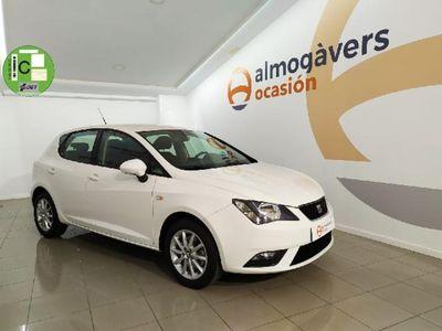 usado Seat Ibiza STYLE 1.4 TDI 105CV 5P