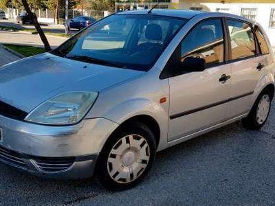 usado Ford Fiesta 1.4 TDCi Trend