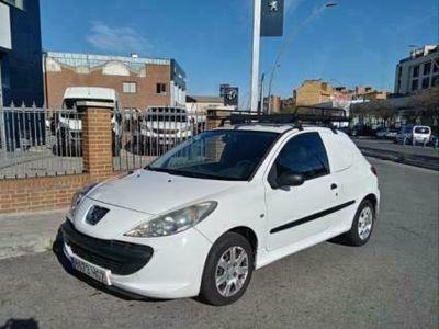 usado Peugeot 206+