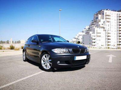 usado BMW 123 Serie 1 E81 E87 Diesel 204cv (Motor Biturbo)