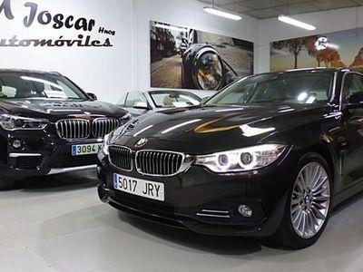 usado BMW 420 Gran Coupé Serie 4 dA