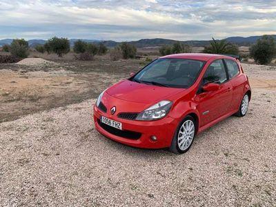 usado Renault Clio 2.0 Sport