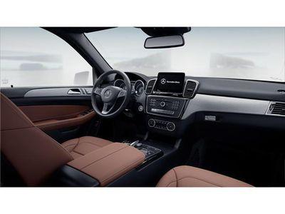usado Mercedes GLE350 d 4Matic - Piel - Navegador - LED ILS - 409€