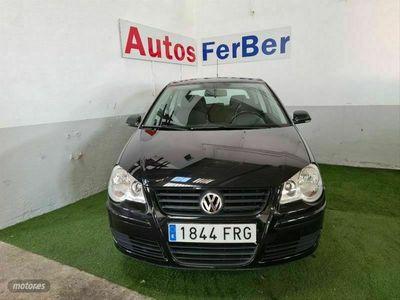 usado VW Polo 1.4 TDI Edition 70cv