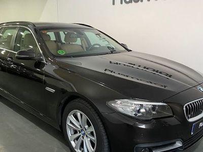 usado BMW 520 Serie 5 dA Touring