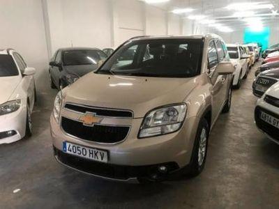 usado Chevrolet Orlando