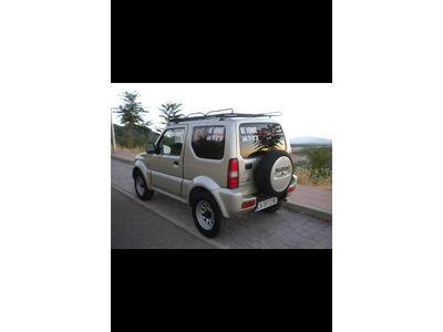 usado Suzuki Jimny 1.300 16V