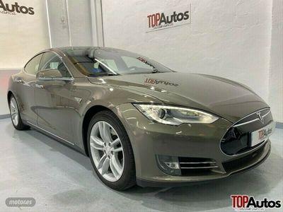 usado Tesla Model S 90D 4WD