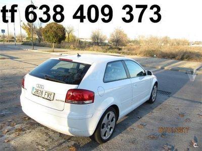 usado Audi A3 2.0 Tdi Attraction Dpf 3p. -07