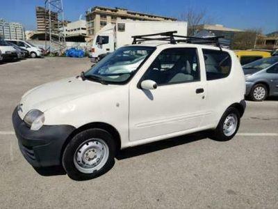 usado Fiat Seicento