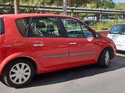 usado Renault Scénic Scenic1.5DCI Dynamique 105 eco2