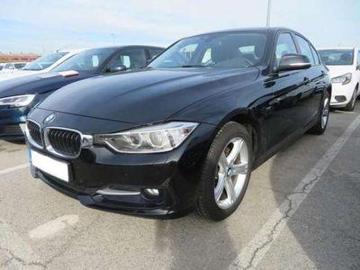 usado BMW 320 d EfficientDynamics Ed. Essential Plus Ed.
