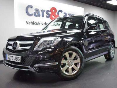 usado Mercedes 200 GL-BENZGLK CDI BE 7G-Tronic Plus