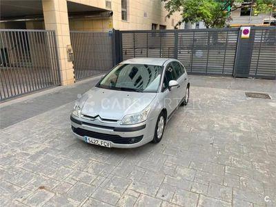usado Citroën C4 5p