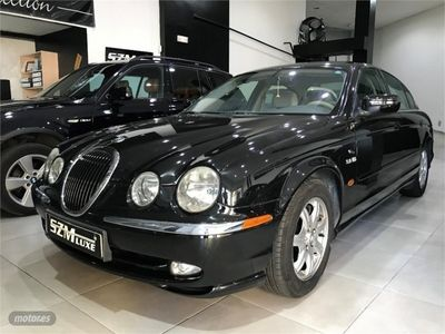 gebraucht Jaguar S-Type V6 3.0