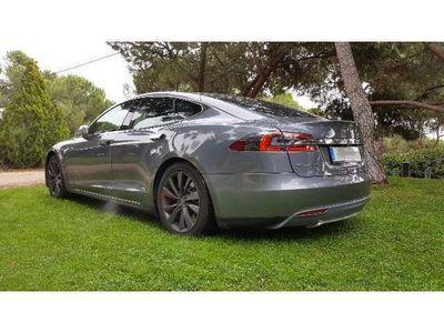 usado Tesla Model S 85Kwh TechPaket