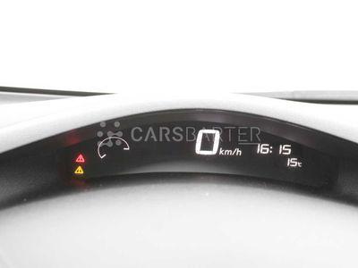 usado Nissan Leaf 109 PS VISIA 5P- 5p