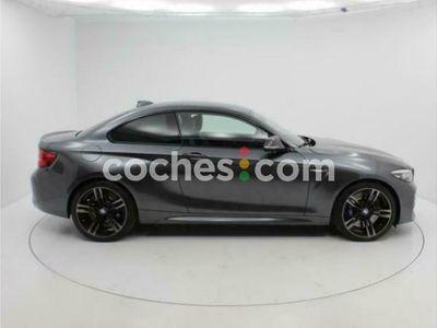 usado BMW M2 Serie 2370 cv en Barcelona