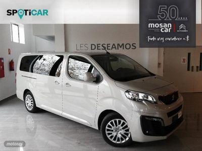 usado Peugeot Traveller Business 2.0 BlueHDi 130KW EAT8 Long