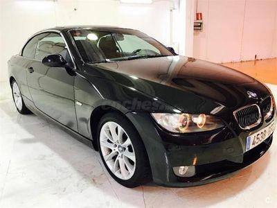 usado BMW 325 Serie 3 i 2p. -08