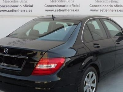 usado Mercedes C220 170CV 2014 73900 KMs a € 23900.00