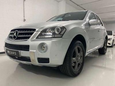 usado Mercedes ML280 CDI 4M Aut.