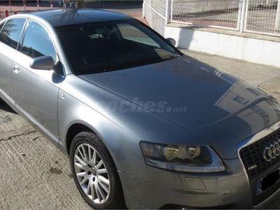 usado Audi A6 2.0TDI Style DPF