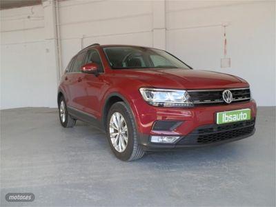 gebraucht VW Tiguan Advance 2.0 TDI 150CV BMT