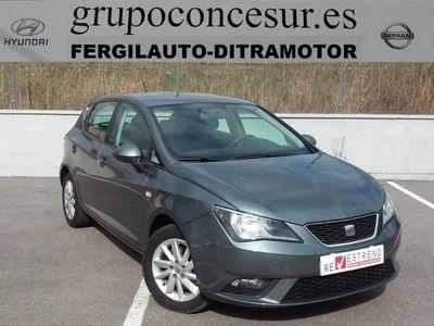 usado Seat Ibiza 1.6 Tdi Cr 105 Style 5p