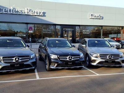 gebraucht Mercedes 300 GLEd 4M SUV[0-809]